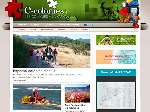 e-Colònies